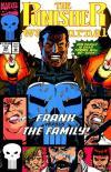 Punisher War Journal #54 comic books for sale