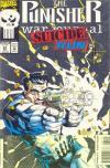 Punisher War Journal #61 comic books for sale