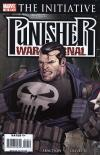 Punisher War Journal #10 comic books for sale