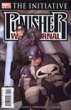Punisher War Journal #11 comic books for sale