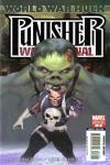 Punisher War Journal #12 comic books for sale