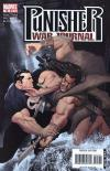 Punisher War Journal #15 comic books for sale