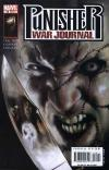 Punisher War Journal #18 comic books for sale