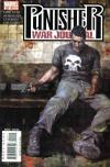 Punisher War Journal #21 comic books for sale