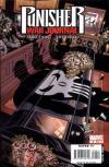 Punisher War Journal #4 comic books for sale