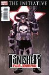 Punisher War Journal #7 comic books for sale