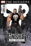 Punisher War Journal #7 comic books for sale