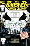 Punisher: War Zone #12 comic books for sale