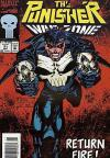 Punisher: War Zone #21 comic books for sale