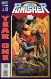 Punisher: Year One Comic Books. Punisher: Year One Comics.