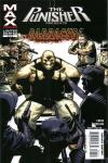 Punisher presents: Barracuda Max #4 comic books for sale