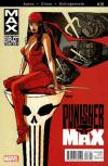 Punishermax #18 comic books for sale