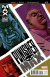 Punishermax #19 Comic Books - Covers, Scans, Photos  in Punishermax Comic Books - Covers, Scans, Gallery
