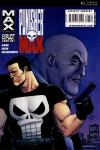 Punishermax #1 comic books for sale