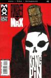 Punishermax #2 comic books for sale