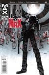 Punishermax #9 comic books for sale