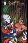 Puppet Terrors: Murder, Mayhem. . . No Strings Attached! Comic Books. Puppet Terrors: Murder, Mayhem. . . No Strings Attached! Comics.