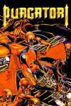 Purgatori: The Vampire's Myth #1 comic books for sale