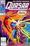 Quasar #11 Comic Books - Covers, Scans, Photos  in Quasar Comic Books - Covers, Scans, Gallery