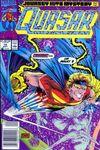 Quasar #14 Comic Books - Covers, Scans, Photos  in Quasar Comic Books - Covers, Scans, Gallery