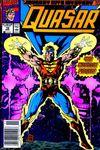 Quasar #16 Comic Books - Covers, Scans, Photos  in Quasar Comic Books - Covers, Scans, Gallery