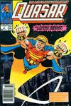 Quasar #1 comic books for sale