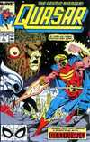 Quasar #2 comic books for sale