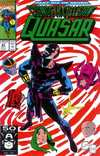 Quasar #24 Comic Books - Covers, Scans, Photos  in Quasar Comic Books - Covers, Scans, Gallery