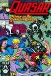 Quasar #27 comic books for sale