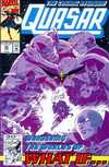 Quasar #30 Comic Books - Covers, Scans, Photos  in Quasar Comic Books - Covers, Scans, Gallery