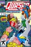 Quasar #31 comic books for sale