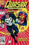 Quasar #42 comic books for sale