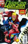 Quasar #48 comic books for sale