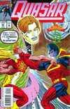 Quasar #54 Comic Books - Covers, Scans, Photos  in Quasar Comic Books - Covers, Scans, Gallery