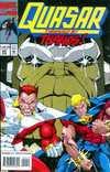 Quasar #59 comic books for sale
