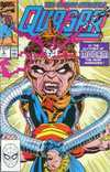 Quasar #9 Comic Books - Covers, Scans, Photos  in Quasar Comic Books - Covers, Scans, Gallery