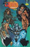 Queens of Halloween Ashcan Comic Books. Queens of Halloween Ashcan Comics.