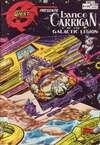 Quest Presents Comic Books. Quest Presents Comics.