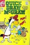 Quick Draw McGraw Comic Books. Quick Draw McGraw Comics.