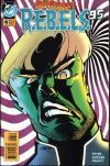 R.E.B.E.L.S. #5 comic books for sale