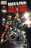 Rack & Pain: Killers #2 comic books for sale