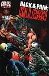 Rack & Pain: Killers #4 comic books for sale
