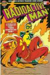 Radioactive Man #4 comic books for sale