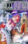 Raggedyman Comic Books. Raggedyman Comics.