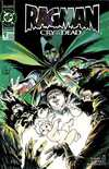 Ragman: Cry of the Dead Comic Books. Ragman: Cry of the Dead Comics.