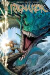 Ragnarok Comic Books. Ragnarok Comics.