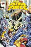 Rai #18 comic books for sale