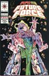Rai #21 comic books for sale