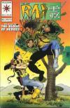 Rai #25 comic books for sale