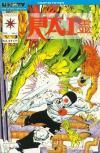 Rai #7 comic books for sale